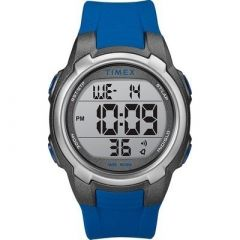 Timex T100 BlueGray 150 Lap-small image