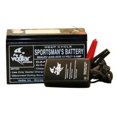 Vexilar Battery Charger-small image