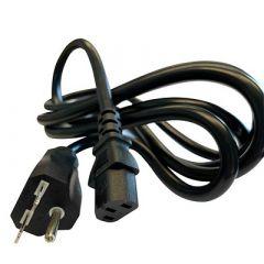 Victron Mains Cord Nema 615p, 230vac FSmart Ip43 2m SkyllaS Phoenix Power Cord-small image