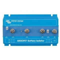 Victron Argo Fet Battery Isolator 200amp 2 Batteries-small image
