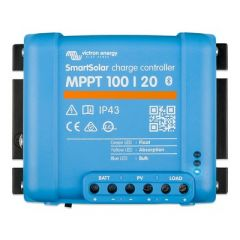 Victron Smartsolar Mppt 10020 Up To 48 Vdc-small image