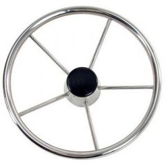 Whitecap Destroyer Steering Wheel 1312 Diameter-small image