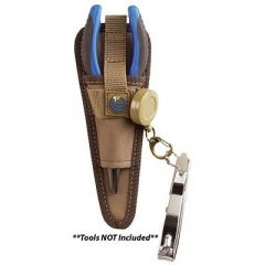 Wild River Plier Holder w/Retractable Lanyard - Boat Dry Storage Container-small image