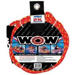 Wow Watersports 2k 60 Tow Rope-small image