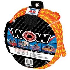 Wow Watersports 4k 60 Tow Rope-small image