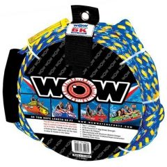Wow Watersports 6k 60 Tow Rope-small image