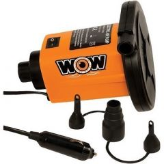 Wow Watersports 12v Dc Pump-small image