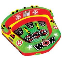 Wow Watersports Bingo 3 Towable 3 Person-small image