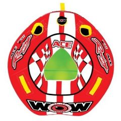Wow Watersports Ace Racing Towable 1 Person-small image