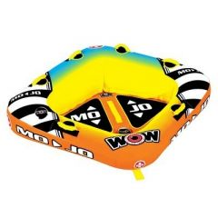 Wow Watersports Mojo 2 Towable 2 Person-small image