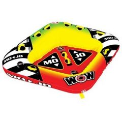 Wow Watersports Mojo 3 Towable 3 Person-small image