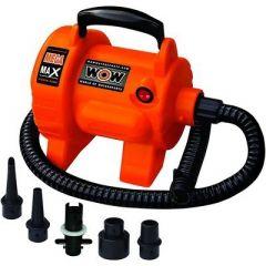Wow Watersports Mega Max 30 Psi Air Pump-small image