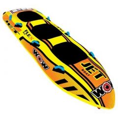 Wow Watersports Jet Boat 3 Person-small image