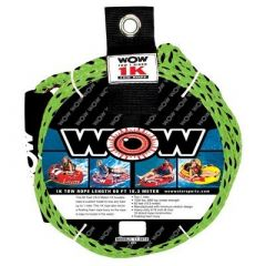 Wow Watersports 1k 60 Tow Rope-small image