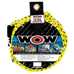 Wow Watersports 3k 60 Tow Rope-small image