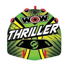 Wow Watersports Thriller Towable 1 Person-small image