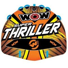 Wow Watersports Super Thriller Towable 3 Person-small image