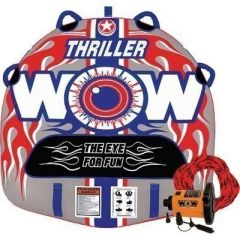 Wow Watersports Thriller Starter Kit Towable 1 Person-small image