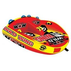 Wow Watersports Wild Wing 2p Towable 2 Person-small image