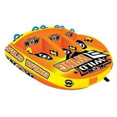 Wow Watersports Wild Wing 3p Towable 3 Person-small image