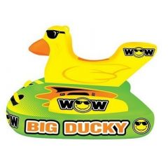 Wow Watersports Big Ducky Towable 3 Person-small image