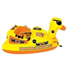 Wow Watersports Double Ducky Towable 2 Person-small image