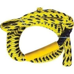 Wow Watersports Bungee Tow Rope Extension-small image