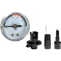 Wow Watersports Pressure Gauge Kit-small image