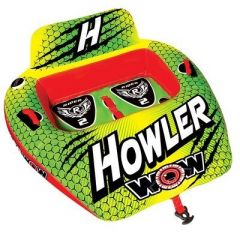 Wow Watersports Howler 2p Towable 2 Person-small image