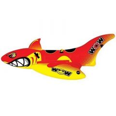 Wow Watersports Big Shark Towable 2 Person-small image