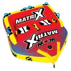 Wow Watersports Matrix Towable 4 Person-small image