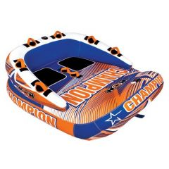 Wow Watersports Champion Towable 2 Person-small image