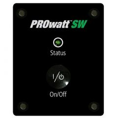 Xantrex Remote Panel W25 Cable FProwatt Sw Inverter-small image