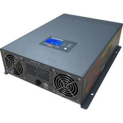 Xantrex Freedom X 2000 True Sine Wave Power Inverter 12vdc 120vac 2000w-small image