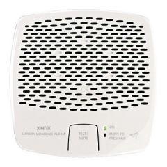 Xintex Carbon Monoxide Alarm 1224vdc Power WInterconnect White-small image