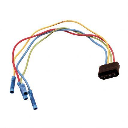 [SCHEMATICS_4HG]  Bennett Pigtail F/Wire Harness | Furuno Radar Wiring Harness |  | Hodges Marine