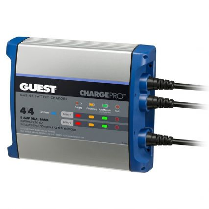 quest battery isolator wiring diagram guest on board battery charger 8a 12v 2 bank 120v input  guest on board battery charger 8a 12v