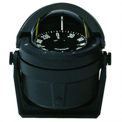 Black Ritchie B-80 Voyager Compass Bracket Mount