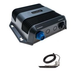 Without Transducer. Lowrance LSS-2 StructureScan HD Sounder Module
