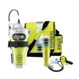 Acr Globalfix V4 Category 2 WRapid Ditch Bag, CStrobe, H2o Signal, Mirror, Rescue Whistle Survival Kit-small image