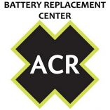 Acr Fbrs 2880 2881 Battery Replacement Service Plb375 ResqlinkResqlink-small image