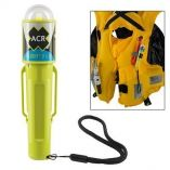 Acr CLight H20 Water Activated Led Pfd Vest Light WClip-small image