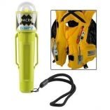 Acr CLight Manual Activated Led Pfd Vest Light WClip-small image