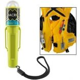 Acr CStrobe H20 Water Activated Led Pfd Emergency Strobe WClip-small image