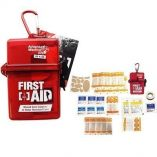 Adventure Medical First Aid, Water-Resistant Medical Kit-small image