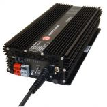 Analytic Systems Ac Charger 2Bank 55a 24v Out110220v In-small image