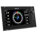 BG Zeus 3s 12 12 MultiFunction Sailing Display-small image