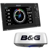 BG Zeus3s 12 12 Mfd Bundle WHalo20 Radar-small image