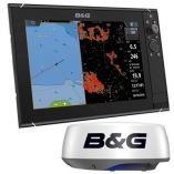 BG Zeus3 12 Mfd With Halo20 Radar Bundle-small image