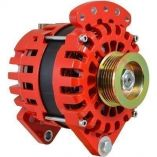 Balmar Alternator 170amp, 12v, 315 Dual Foot K6 Pulley WIsolated Grounding-small image